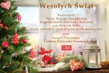 CES#Boże#Narodzenie#Życzenia